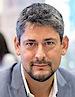 Lorenzo Pellegrino's photo - CEO of Skrill