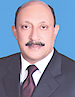 Lt Gen Shafqaat Ahmed's photo - CEO of Fauji Fertilizer Company Limited.