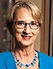 Mablene Krueger's photo - President of Robert Morris University