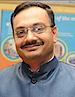 Mahesh Iyer's photo - CEO of Thomas Cook
