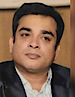 Mahesh Somani's photo - Managing Director of Somani Realtors