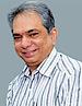 Mahesh Tejwani's photo - President of Vivekanand Education Society