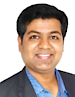 Manish Gidwan's photo - Co-Founder of Bloom Consulting Services
