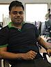 Manish Gupta's photo - Co-Founder & CEO of EducationInsta