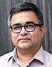 Manish Rathi's photo - Co-Founder & CEO of RailYatri