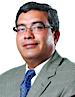 Manish Tandon's photo - CEO of CSS Corp