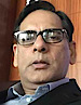 Manoj Mathur's photo - CEO of JSL