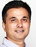 Manoj Shinde's photo - Founder & CEO of ORBO