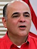 Manuel Quevedo's photo - President of PDVSA