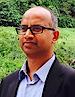 Manuj Vangipurapu's photo - CEO of Quad One