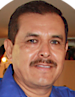 Marcelino Duran's photo - Founder of Costa Mesa Garden