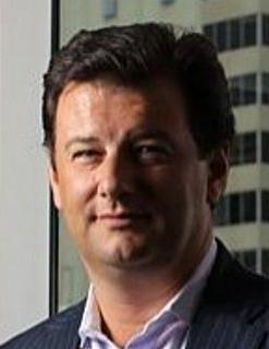 Marcelo Ulvert's photo - CEO of Cohort Global