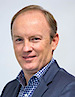 Mark Blair's photo - CEO of Mr Price Group