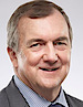 Mark Bristow's photo - President & CEO of Barrick