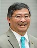 Mark Mitsui's photo - President of Portland Community College