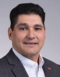 Mark Moreno