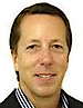 Mark Wasser's photo - President of Incommuncations