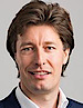 Martijn de Lange's photo - CEO of Hermes Parcelnet Ltd.