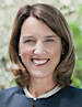 Mary Karsten Surridge's photo - President & CEO of North Park University