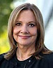 Mary T. Barra's photo - Chairman & CEO of General Motors