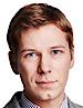 Mateusz Ogonowski's photo - CEO of Growcode