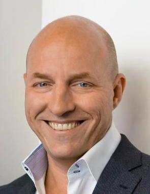 Matt Barrie's photo - President & CEO of Escrow.com