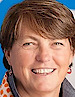 Maureen Sedonaen's photo - CEO of Habitat for Humanity Greater