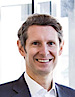 Max Chuard's photo - CEO of Temenos