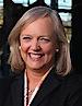 Meg Whitman's photo - CEO of Quibi