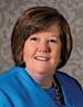 Megan Brennan's photo - CEO of USPS