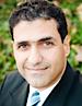 Mehran Aram's photo - President & CEO of Aramco Mortgage
