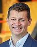 Melker Jernberg's photo - President of Volvo Construction Equipment