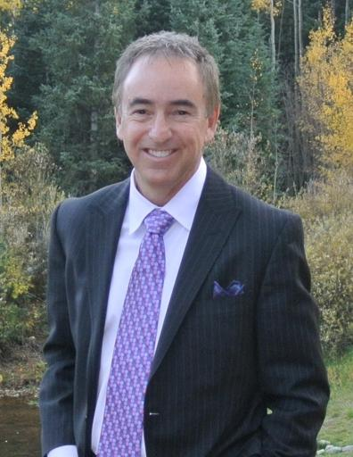 Michael Cornell's photo - CEO of HighJump Software