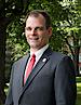 Michael Frandsen's photo - President of Wittenberg University