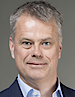 Michael Hallen's photo - President & CEO of Vizrt Group AS