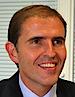 Michael Jennings's photo - CEO of Hydro International