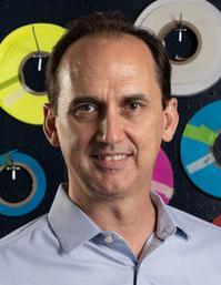 Michael Johansen's photo - President of Bemisworldwide