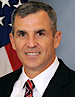 Michael Linnington's photo - CEO of Wounded Warrior Project, Inc.