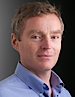 Michael O'Keeffe's photo - CEO of Indra's Net
