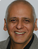 Michael Sharma's photo - CEO of Exinda