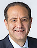Michel A. Khalaf's photo - President & CEO of Metlife