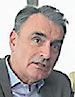 Michel Paulin's photo - CEO of Meditel