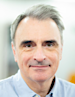 Michel Paulin's photo - CEO of OVHcloud