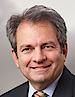 Michel Vounatsos's photo - CEO of Biogen