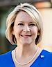 Michelle Johnston's photo - President of CCGA