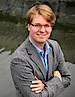 Michiel Lensink's photo - Co-Founder of Ikbenfrits