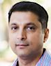 Mihir Shah's photo - CEO of Nexsan