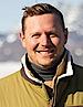 Mike Blady's photo - President & CEO of Golden Ridge