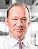 Mike Flewitt's photo - CEO of McLaren
