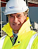 Mike Loggie's photo - CEO of Saltire Energy